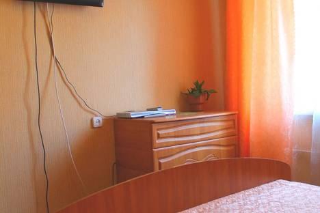Сдается 2-комнатная квартира посуточно в Витебске, пр.Черняховского, 32.