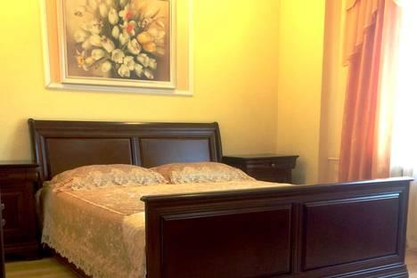 Сдается 1-комнатная квартира посуточно в Витебске, ул. Чкалова, 25, корп. 5.