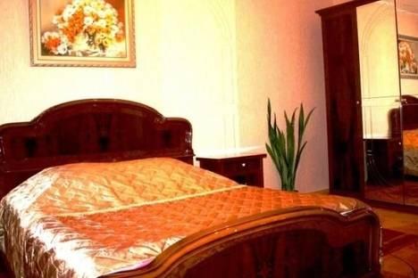 Сдается 1-комнатная квартира посуточно в Витебске, пр.Черняховского, 36.