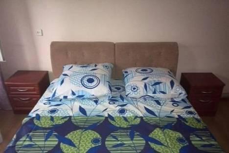 Сдается 2-комнатная квартира посуточно в Никополе, ул. Электрометаллургов, 42 а.