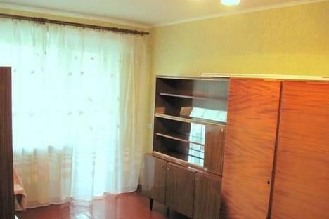 Сдается 1-комнатная квартира посуточно в Никополе, ул. Шевченко , 209.