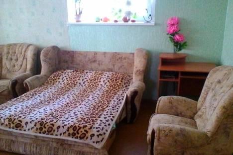 Сдается 2-комнатная квартира посуточнов Форосе, Острякова,180.