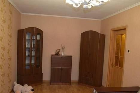 Сдается 1-комнатная квартира посуточно в Павлограде, ул. Озерная, 92.