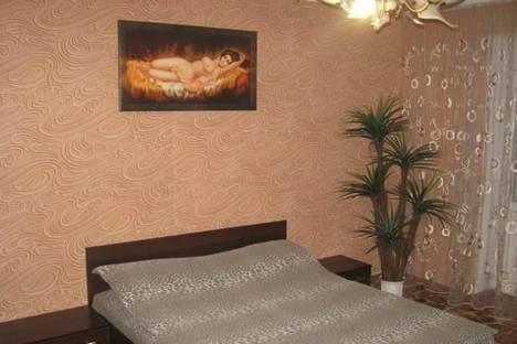 Сдается 1-комнатная квартира посуточно в Ровно, ул. Даниила Галицкого, 2.