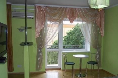 Сдается 1-комнатная квартира посуточно в Ровно, б-р Майдан Независимости, 5.