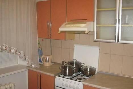 Сдается 1-комнатная квартира посуточно в Ровно, ул. Соборная, 3.