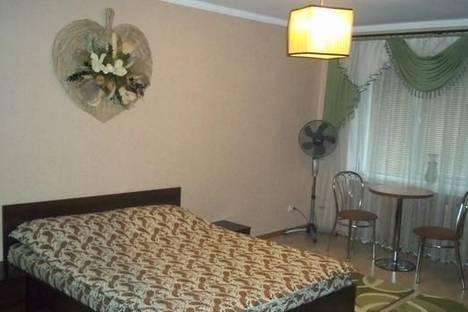 Сдается 1-комнатная квартира посуточно в Ровно, ул. Княгини Ольги, 13.