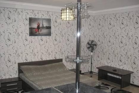 Сдается 1-комнатная квартира посуточно в Ровно, пр-т Мира, 16.