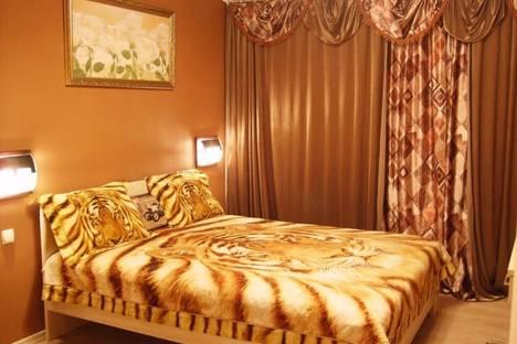 Сдается 2-комнатная квартира посуточнов Сумах, Харьковская улица, д. 22.