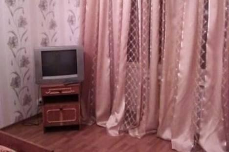 Сдается 1-комнатная квартира посуточно в Белой Церкви, Леваневского улица, д. 55.