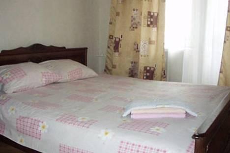 Сдается 2-комнатная квартира посуточно в Киеве, ул. Мечникова, 6.