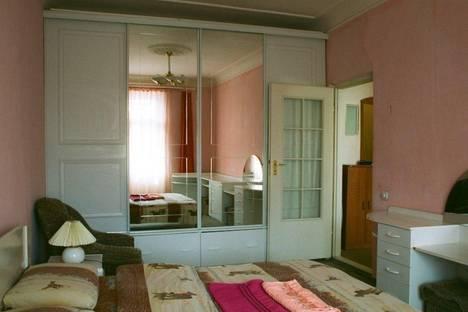 Сдается 2-комнатная квартира посуточно в Киеве, Красноармейская, 71.
