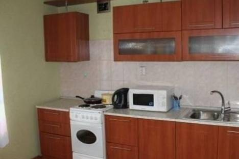 Сдается 1-комнатная квартира посуточно в Вологде, Текстильщиков улица, д. 13.