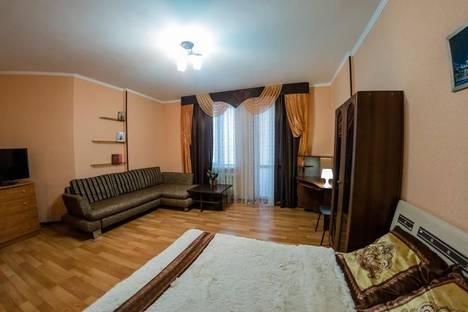 Сдается 1-комнатная квартира посуточно в Оренбурге, Маршала Жукова 3.