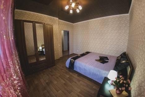 Сдается 2-комнатная квартира посуточнов Оренбурге, Северный 16/1.