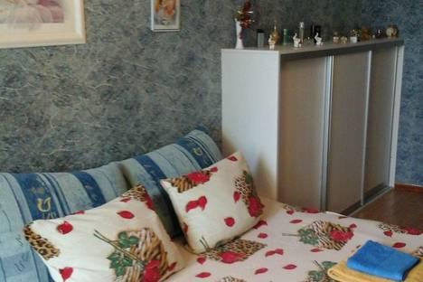 Сдается 2-комнатная квартира посуточно в Гродно, ул. Пушкина, 18.