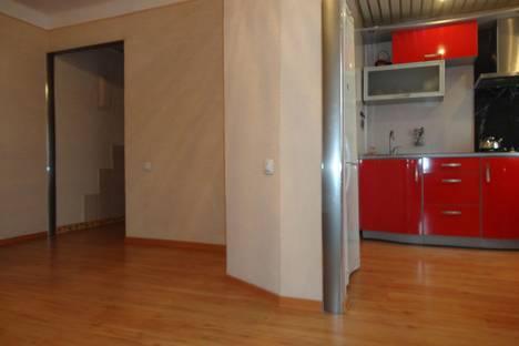 Сдается 2-комнатная квартира посуточно в Орле, комсомольская 85.