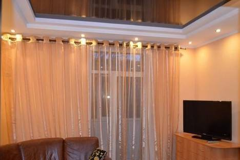Сдается 2-комнатная квартира посуточнов Энергодаре, пр-т Трубников , 29.