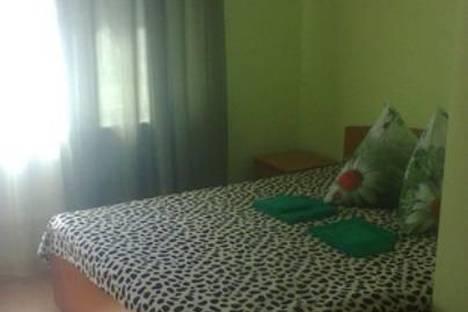 Сдается 2-комнатная квартира посуточно в Виннице, ул. Первомайская, 18.