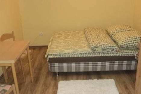 Сдается 1-комнатная квартира посуточнов Ужгороде, ул. Шумная, 20.