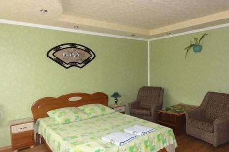 Сдается 1-комнатная квартира посуточнов Днепродзержинске, ул. Медицинская, 6-а.