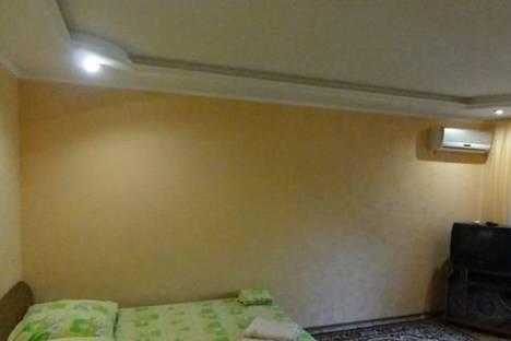 Сдается 1-комнатная квартира посуточнов Днепродзержинске, ул. Глаголева, 17.