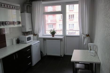 Сдается 1-комнатная квартира посуточно в Ессентуках, Орджоникидзе 84, к 3.