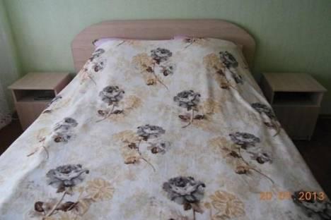 Сдается 1-комнатная квартира посуточно в Белой Церкви, Славина, 70.