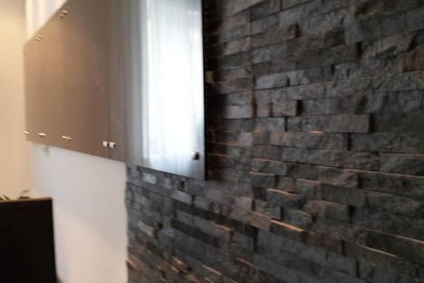 Сдается 3-комнатная квартира посуточнов Зеленограде, ильинский бульвар дом 7.