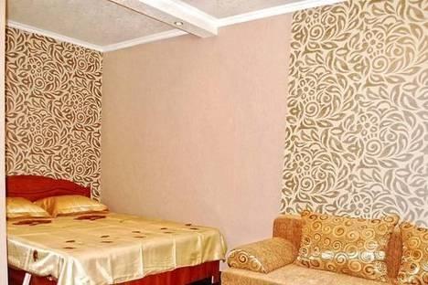 Сдается 1-комнатная квартира посуточно в Донецке, ул. Челюскинцев, 140.