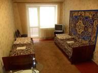 Сдается посуточно 1-комнатная квартира в Славянске. 0 м кв. ул. Юных Коммунаров, 58