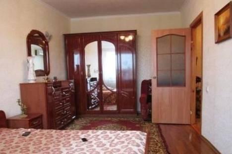 Сдается 1-комнатная квартира посуточно в Бердянске, ул. Лиепайская, 12.