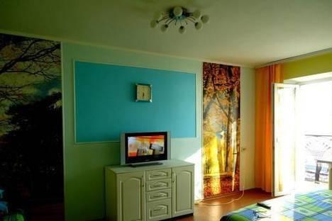 Сдается 1-комнатная квартира посуточнов Бердянске, ул. Горького, 45 | 3.