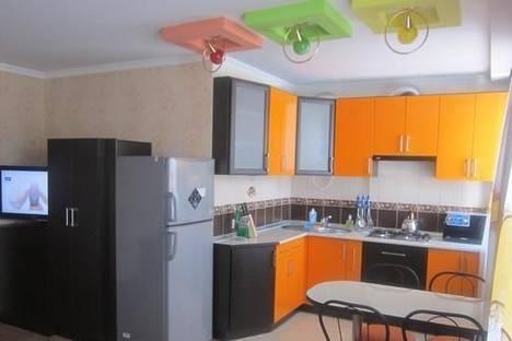 Сдается 2-комнатная квартира посуточнов Чернигове, пр-т Мира, 35.