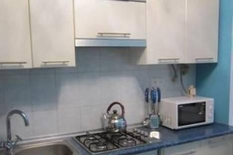 Сдается 1-комнатная квартира посуточно в Чернигове, ул. Преображенская, 14.