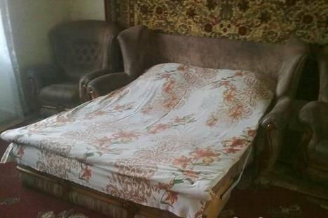 Сдается 2-комнатная квартира посуточнов Новой Каховке, ул. Букина, 34.