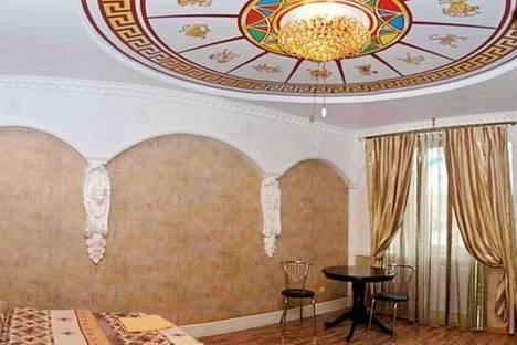 Сдается 1-комнатная квартира посуточно в Херсоне, пр-т Ушакова, 26/2.