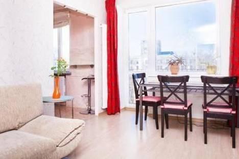 Сдается 2-комнатная квартира посуточно в Минске, Независимости просп., 52-3.