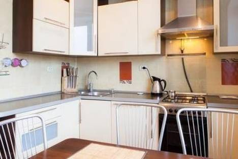 Сдается 3-комнатная квартира посуточно в Минске, Ленинградская ул., 2.
