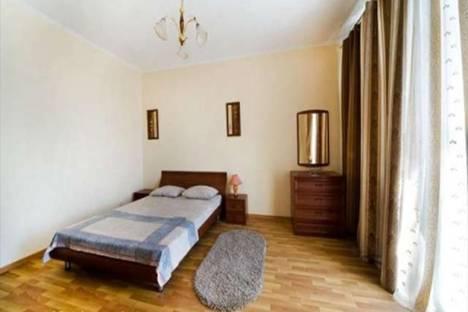 Сдается 3-комнатная квартира посуточно в Минске, ул.Натуралистов, 12.