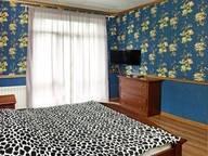 Сдается посуточно 1-комнатная квартира в Пятигорске. 0 м кв. Угловой переулок, д. 8