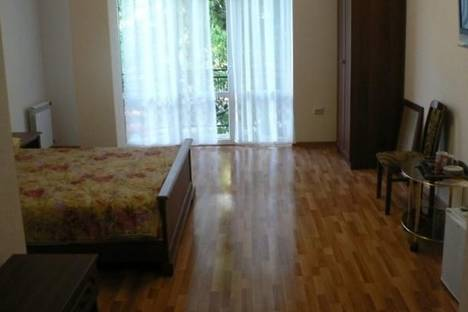 Сдается 1-комнатная квартира посуточнов Пятигорске, Крайнего улица, д. 4, корп. 2.