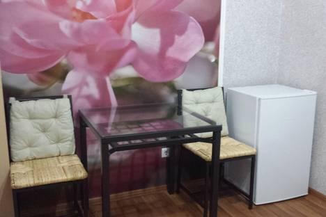 Сдается 1-комнатная квартира посуточно в Новочебоксарске, б. Речной 4.