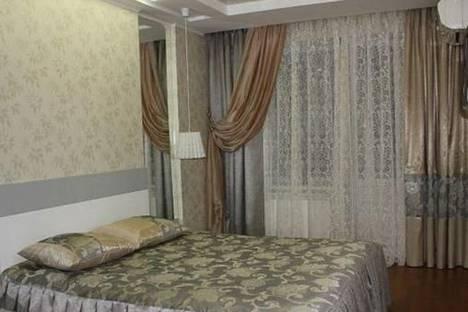 Сдается 1-комнатная квартира посуточнов Измаиле, пр-т Ленина, 14.