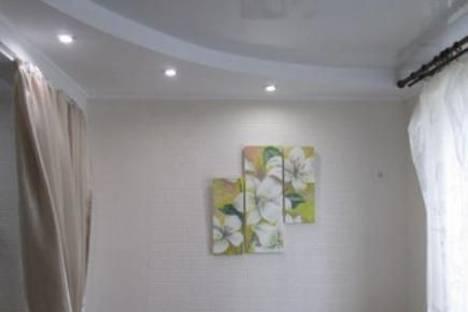 Сдается 1-комнатная квартира посуточно в Измаиле, пр-т Ленина, 18-а.