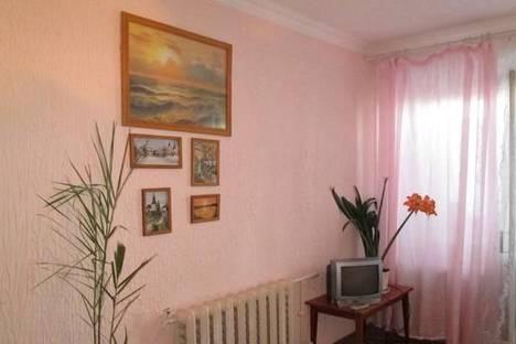 Сдается 2-комнатная квартира посуточно, Ивана Франко, 7.