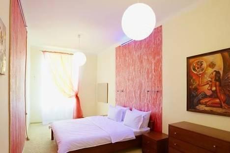Сдается 2-комнатная квартира посуточно в Львове, ул. Братьев Рогатинцев, 4.