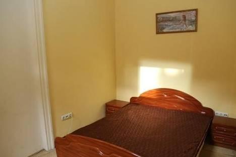 Сдается 1-комнатная квартира посуточно в Львове, Лисенко, 4.