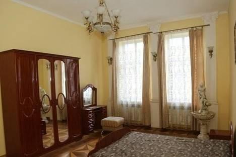 Сдается 2-комнатная квартира посуточно в Львове, Лисенко, 4.