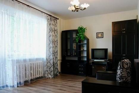 Сдается 1-комнатная квартира посуточно в Виннице, Ширшова, 33.